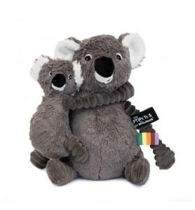 Koala Gris 28cm.DeGlingos