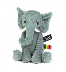 Elefant Verd 26cm.DeGlingos