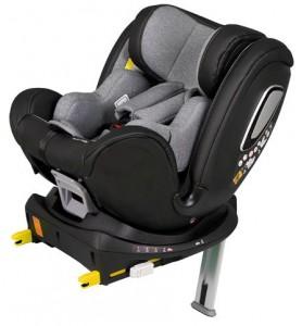 Cadira Cotxe 40-105cm Norai...