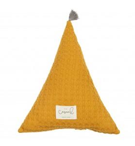 Coixi Triangle 35x35 Crochet