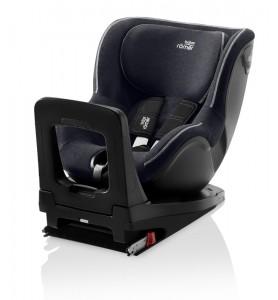 Funda Dualfix iSize Comfort B