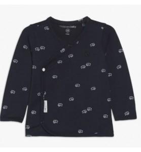 Camiseta B Tee Overlap...