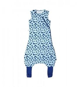Sac Steppee Leopardo Azul 2,5
