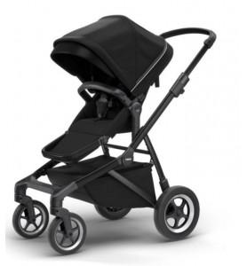 Cadira passeig Sleek Black Thu
