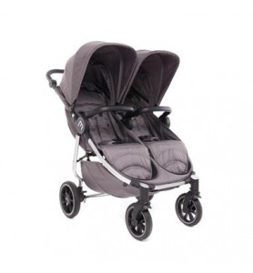 Easytwin4 Silver Baby Monsters