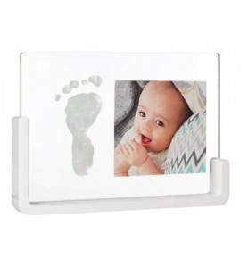 Portafoto Transparente BabyArt