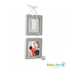 Portafotos Colgante BabyArt