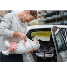 Transportador bebé 56-68cm iZ