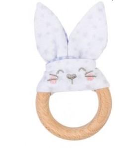 Mossegador Nature Toy Bunny Sa