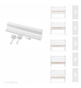 Kit Collit 60x120 Trama